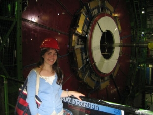 Travel Notes: Undergrad @ CERN