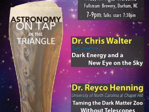 Astronomy on Tap April 2 2019