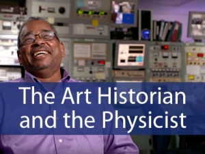 Prof. Howell Interviewed in Honor of 50 Years of Black Faculty Scholarship in Trinity College