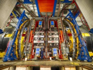 Duke Physicists Share Prize for Discovery of the Top Quark